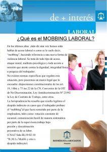Boletin LABORAL